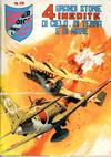 Cover for Super Eroica (Casa Editrice Dardo, 1965 series) #16