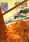 Cover for Super Eroica (Casa Editrice Dardo, 1965 series) #17