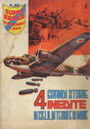 Cover for Super Eroica (Casa Editrice Dardo, 1965 series) #20