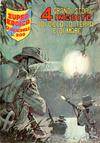Cover for Super Eroica (Casa Editrice Dardo, 1965 series) #29