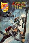 Cover for Super Eroica (Casa Editrice Dardo, 1965 series) #30