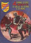 Cover for Super Eroica (Casa Editrice Dardo, 1965 series) #67