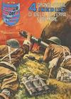 Cover for Super Eroica (Casa Editrice Dardo, 1965 series) #76