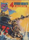 Cover for Super Eroica (Casa Editrice Dardo, 1965 series) #124