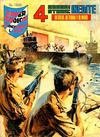 Cover for Super Eroica (Casa Editrice Dardo, 1965 series) #122