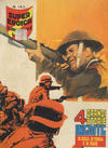 Cover for Super Eroica (Casa Editrice Dardo, 1965 series) #143