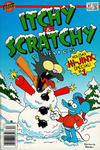 Cover Thumbnail for Itchy & Scratchy Comics (1993 series) #4 [Newsstand]