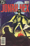 Cover Thumbnail for Jonah Hex (1977 series) #89 [Canadian]