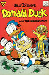 Cover Thumbnail for Donald Duck (1986 series) #246 [Newsstand]