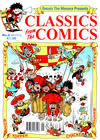 Cover for Classics from the Comics (D.C. Thomson, 1996 series) #6
