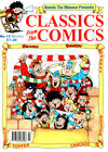 Cover for Classics from the Comics (D.C. Thomson, 1996 series) #12