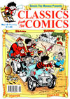Cover for Classics from the Comics (D.C. Thomson, 1996 series) #18