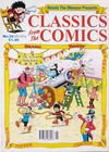 Cover for Classics from the Comics (D.C. Thomson, 1996 series) #34