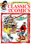Cover for Classics from the Comics (D.C. Thomson, 1996 series) #81