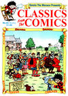 Cover for Classics from the Comics (D.C. Thomson, 1996 series) #84