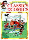 Cover for Classics from the Comics (D.C. Thomson, 1996 series) #77