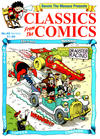 Cover for Classics from the Comics (D.C. Thomson, 1996 series) #89
