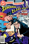 Cover for DC Comics Presents (DC, 1978 series) #79 [Newsstand]