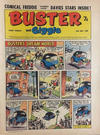 Cover for Buster (IPC, 1960 series) #10 May 1969 [468]