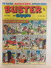 Cover for Buster (IPC, 1960 series) #12 April 1969 [464]