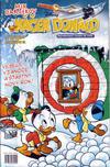 Cover for Káčer Donald (Egmont ČR, 1996 series) #12/2011