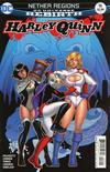 Cover Thumbnail for Harley Quinn (2016 series) #16 [Amanda Conner Cover Variant]
