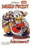 Cover Thumbnail for Donald Pocket (1968 series) #356 - Kommer Julenissen? [bc 239 58 FRU]