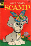 Cover for Walt Disney Scamp (Western, 1967 series) #8 [Whitman Variant]