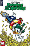 Cover Thumbnail for Uncle Scrooge (2015 series) #24 /428 [Subscription Cover Variant]