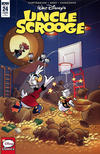 Cover for Uncle Scrooge (IDW, 2015 series) #24 /428 [Retailer Incentive Cover Variant]