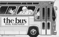 Cover Thumbnail for The Bus (Random House, 1987 series)