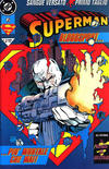 Cover for Superman (Play Press, 1993 series) #15
