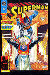 Cover for Superman (Play Press, 1993 series) #9