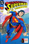 Cover for Superman (Play Press, 1993 series) #12
