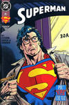 Cover for Superman (Play Press, 1993 series) #13