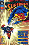 Cover for Superman (Play Press, 1993 series) #14