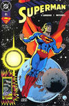 Cover for Superman (Play Press, 1993 series) #17