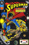 Cover for Superman (Play Press, 1993 series) #18