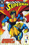Cover for Superman (Play Press, 1993 series) #22