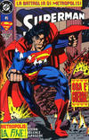 Cover for Superman (Play Press, 1993 series) #25