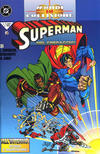 Cover for Superman (Play Press, 1993 series) #32