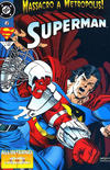 Cover for Superman (Play Press, 1993 series) #33