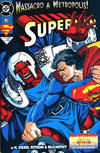 Cover for Superman (Play Press, 1993 series) #34