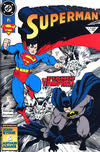 Cover for Superman (Play Press, 1993 series) #35