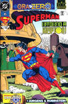Cover for Superman (Play Press, 1993 series) #36