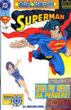Cover for Superman (Play Press, 1993 series) #37