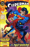 Cover for Superman (Play Press, 1993 series) #41