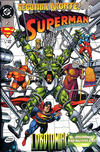 Cover for Superman (Play Press, 1993 series) #42