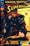 Cover for Superman (Play Press, 1993 series) #43/44