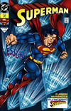 Cover for Superman (Play Press, 1993 series) #48